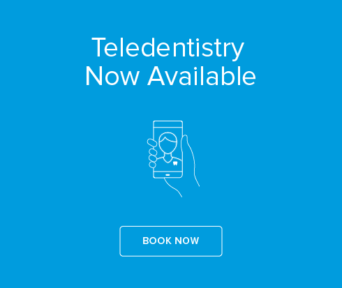 Teledentistry Now Available - Dentists of Vail